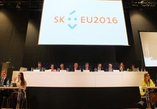 Slovak Presidency of the Council of the EU